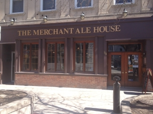 The Merchant Ale House Brew Pub & Restaurant