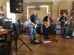 Bad Boy Blues Band at Washington Furnace Inn